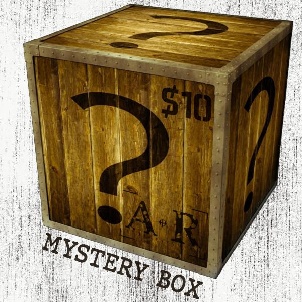 $10 MYSTERY BOX