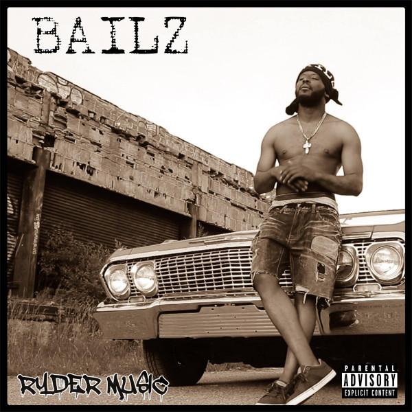 BAILZ - RYDER MUSIC (MAXI SINGLE)