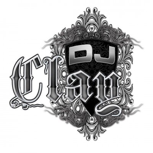 DJ Clay Magnet